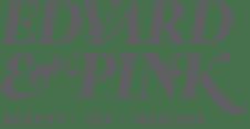 Edvard & Pink Logo